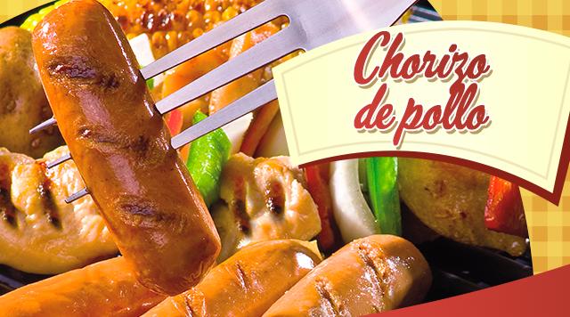 chorizo-de-pollo